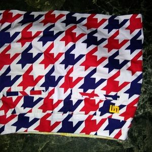 Loudmouth skirt